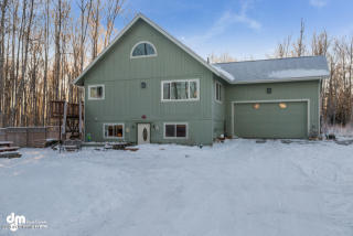 4976 West Northern Rose Lane, Wasilla AK
