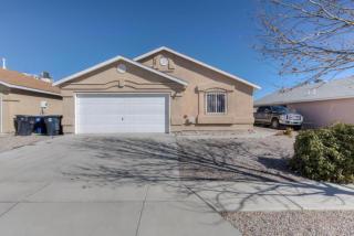 8505 Rushing Brook Avenue SW, Albuquerque NM