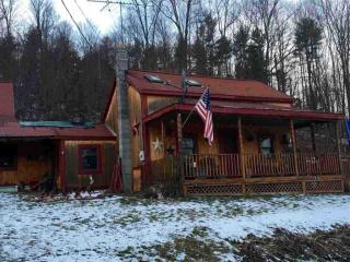 203 Eagle Bridge Road, Eagle Bridge NY