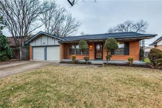 526 Malden Drive, Richardson TX