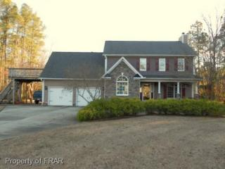 1624 Pepperchase Drive, Fayetteville NC