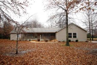 1271 Cedar Creek Lane, Centralia IL