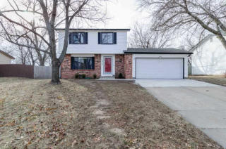 3157 N Cranberry St, Wichita, KS
