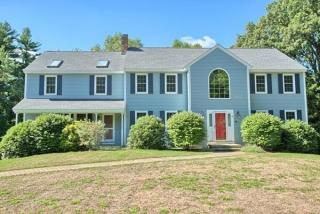 81 Strawberry Hill Road, Acton MA