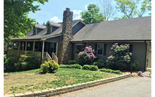 161 Mountain Tops Lane, Blue Ridge GA