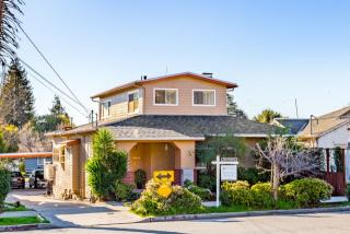301 King Street, Santa Cruz CA