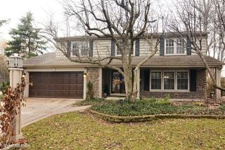 1407 East Fleming Drive, Arlington Heights IL