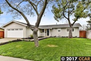 4044 Glendale Avenue, Concord CA