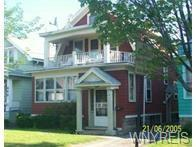 492 Winspear Ave, Buffalo, NY
