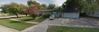 2303 East Country Squire Drive, Urbana IL