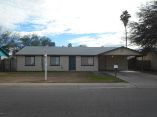 6109 West Lewis Avenue, Phoenix AZ
