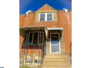 237 Benner Street, Philadelphia PA