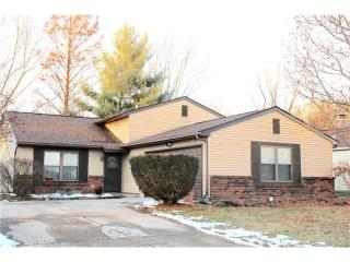 4624 Clayburn Drive, Indianapolis IN