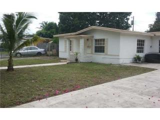 14110 Northwest 5th Place, North Miami FL