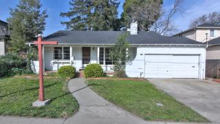 132 29th Avenue, San Mateo CA