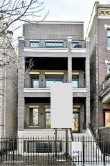 818 West Wrightwood Avenue #2, Chicago IL
