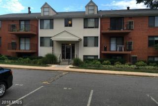 125B Clubhouse Drive Southwest #4, Leesburg VA