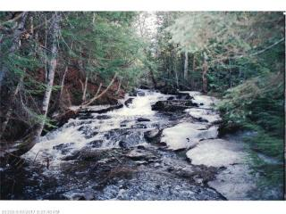 Lot 38 Map 6, Amherst ME