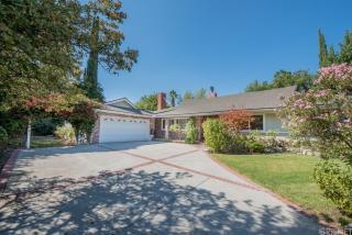 5247 Armida Drive, Woodland Hills CA
