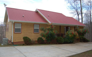 162 Eagles View Valley, Hayesville NC