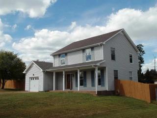 419 Manorstone Lane, Clarksville TN