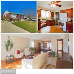 3834 Cherrybrook Road, Randallstown MD