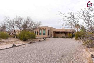 4223 Superstition Drive, Las Cruces NM
