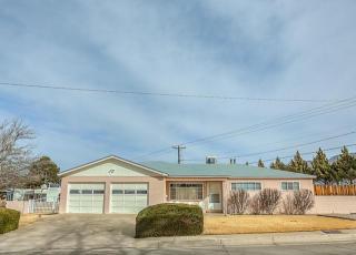 11705 Snowheights Boulevard Northeast, Albuquerque NM