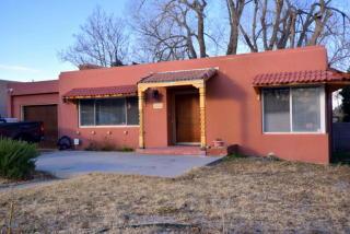 511 Carlisle Boulevard Southeast, Albuquerque NM