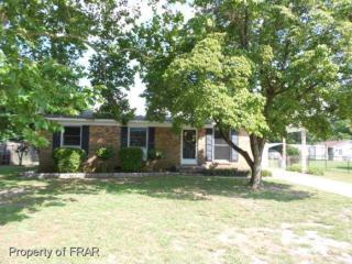 3225 Hennardland Place, Hope Mills NC