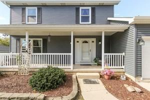 10615 Brittany Avenue, Huntley IL