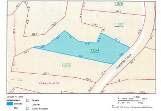 Lot 25 Whimbret Way, Spanish Fort AL