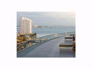 465 Brickell Avenue, Miami FL