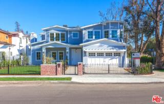 4402 Ledge Avenue, Toluca Lake CA