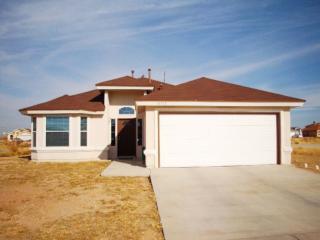 14713 Horizon Vista Avenue, El Paso TX
