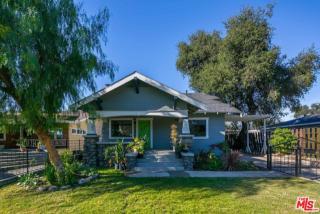 1111 Lincoln Avenue, Pasadena CA
