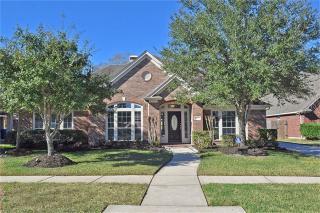 12631 Winding Manor Drive, Houston TX