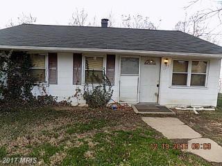 1119 Dumfries Street, Oxon Hill MD