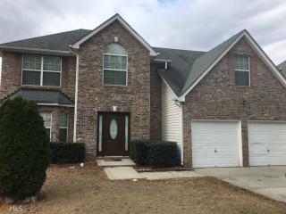 3663 Gray Birch Drive, Decatur GA