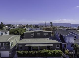 256 Longfellow Avenue, Hermosa Beach CA
