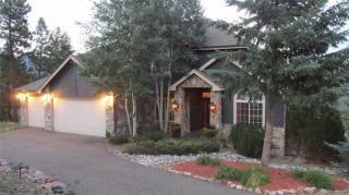 32425 Meadow Ridge Lane, Pine CO