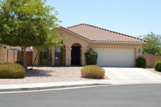 1127 South 220th Drive, Buckeye AZ