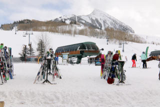 11 Emmons Road, Crested Butte CO