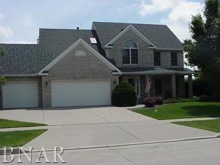 1 Paige Pl, Bloomington, IL