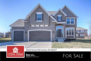 8426 Green Road, Lenexa KS