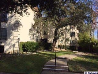534 South Oak Knoll Avenue #203, Pasadena CA