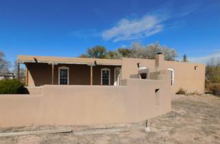 156 County Road 84d, Santa Fe NM