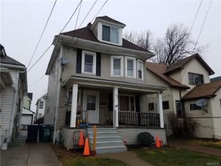 160 Pries Avenue, Buffalo NY