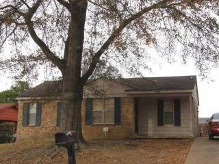 3404 Point Pleasant Avenue, Memphis TN