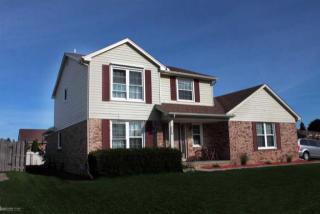 45990 Peach Grove Avenue, Macomb MI